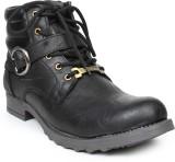 Do Bhai O15 Casual Shoes (Black)