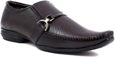 LeCobbs LC-051 Slip On Shoes