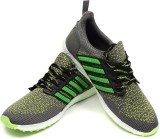 Ziesha Training & Gym Shoes (Green)