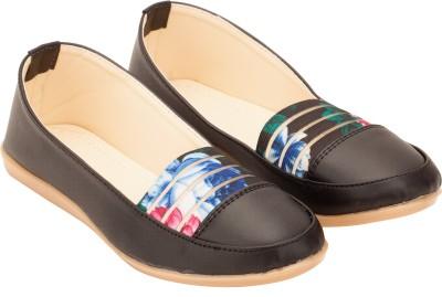 Footrendz Floral hint Casual Shoes