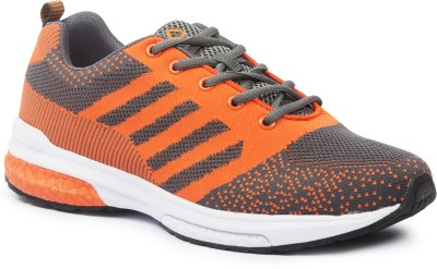 Pure Play Aqatic-Grey Running Shoes