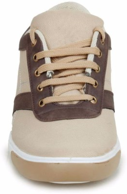 M-Toes M- Toes MT1050 Tan Men Casual Shoes