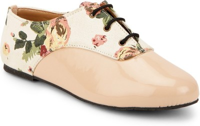 Chalk Studio Chalk Studio Botanic Oxford Casual Shoes Casuals