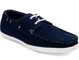 San Marco Casual shoes (Blue)