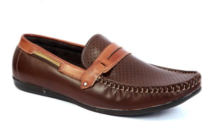 B-berry Men Loafers