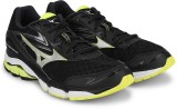 Mizuno Wave Inspire 12 Running Shoes (Bl...