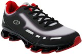 Vostro Bouncer Running Shoes (Black, Red...