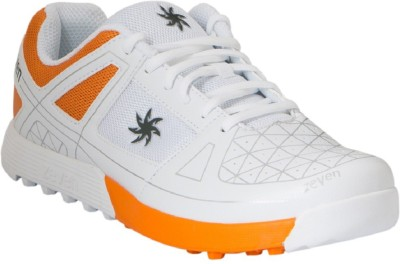 Zeven Crust Cricket Shoes