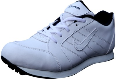 Sports Wht Running Shoes