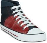Get Glamr BOBBY Sneakers (Blue)