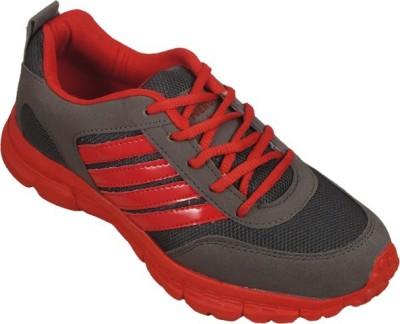 Action Synergy 7152 DarkGrey Walking Shoes
