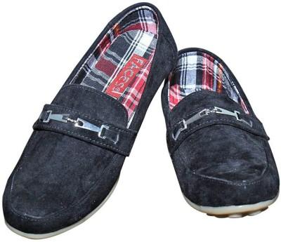 Port Royal Thunder Loafers