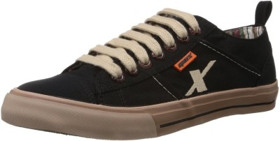 Sparx Casual Shoes(Black)