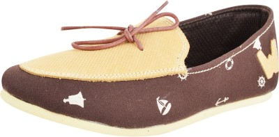 Willywinkies Trendy and Cool Boat Shoes
