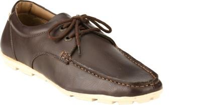 Step Mark Ffs-3730-Brown Casuals