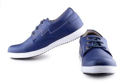 Urban Tape Blau Edge Sneakers