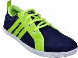 Huggati Casual Shoes (Navy)