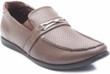 Fostelo Brown Loafers