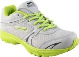 Slazenger Szr-Gry-Lime Running Shoes (Gr...