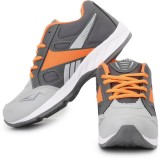 Spick Running Shoes (Grey)