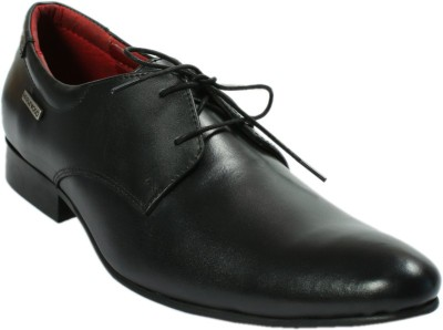 Maplewood Lace Up Shoes