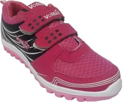 VoMax Girls(Pink)