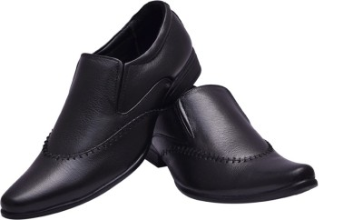 Bxxy Leather Slip On Shoes