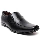 Juan David Slip On Shoes (Black)