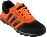 Feddo Running Shoes (Orange)