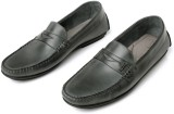 Toni Rossi Loafers (Grey)