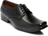 Juan David 65 Lace Up Shoes (Black)