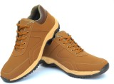 Shoe Space Star Casuals (Tan)