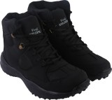 Welcome Boots (Black)