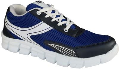 Jk Port JKPSPTBBLK Running Shoes