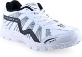 Motion Shoes Running Shoes (White)