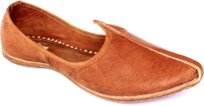 Krafto Handcrafted Leather Mojaris