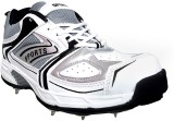 Sports Cricket Shoes (Black)
