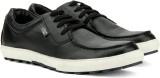 Allen Cooper AC-2102 Sneakers (Black)