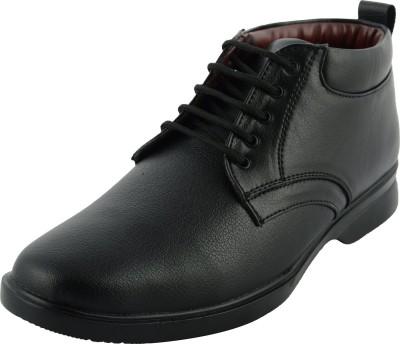 Capetown Lace Up Shoes