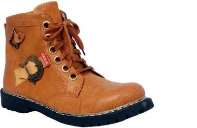Affix Aviator Boots
