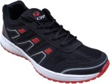 Lancer Running Shoes (Black)