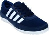 Corpus Sneaker Casual Shoes (Blue)