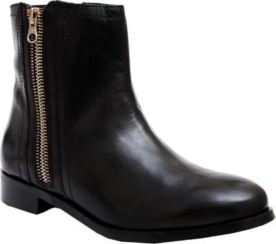 Ilo Boots(Black)