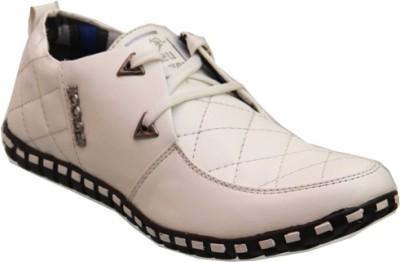 Broxx Boat Shoes