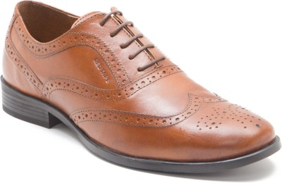 Red Tape RTS10103 Lace Up(Tan)