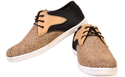 Stylords Comfort Black Casual Shoes