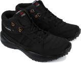 Welcome Outdoor Shoes (Black)