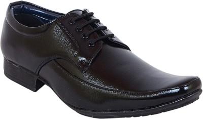 Cuero Lace Up Shoes