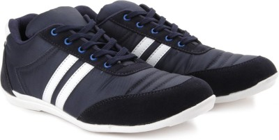 Andrew Scott AS114 Sneakers(Blue)
