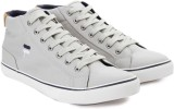 Fila DURANATE Mid Ankle Canvas Shoes (Gr...